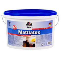 Dufa Mattlatex DE, 10л=16кг (Венгрия)