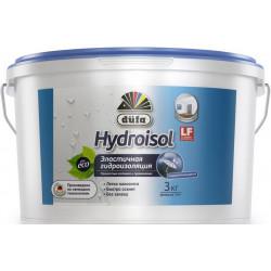 Гидроизоляция Dufa Hydroisol 1,5кг
