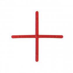 Крестики для плитки 2мм большие (200шт.) Beorol