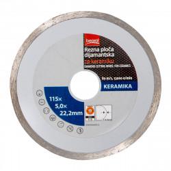 Алмазный диск по керамике 115 Beorol
