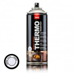 Спрей-краска Термо 300°C Белая 400мл