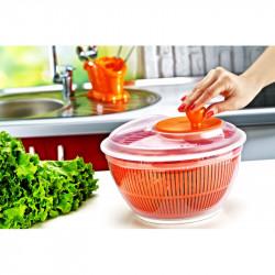 Сушилка для зелени и мойки ягод с центрифугой