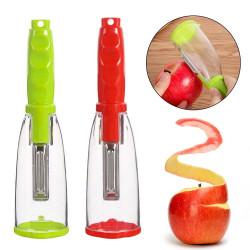 Нож кухонный для чистки овощей