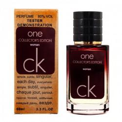 CALVIN KLEIN CK One Collector's Edition