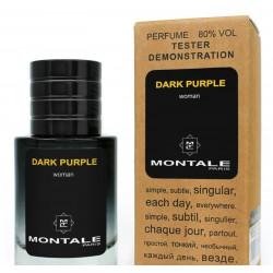MONTALE Dark Purple, 50 мл