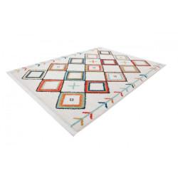 Дизайнерский ковер 210 Multi 160х230