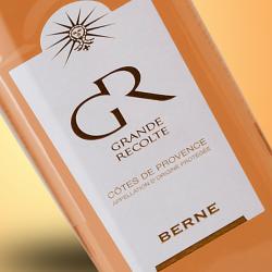 Berne Grande Recolte Rose 2018