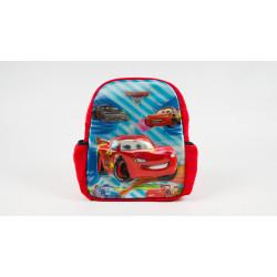 Детский рюкзак Тачки 3Д рисунок