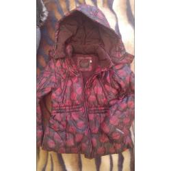 Качественные новые куртки из Брюсселя.