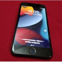 Айфон 7, 128Gb, полный функционал, финская сборка!