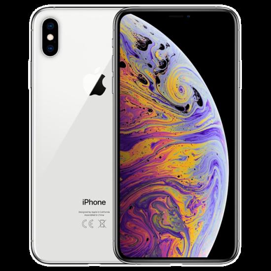 iPhone XS MAX 64GB Серебристый