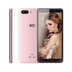BQ Silk Розовый