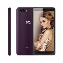 BQ Silk Фиолетовый