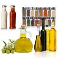 Растительное масло, соусы, приправы