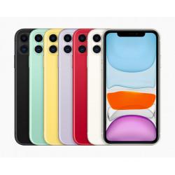 iPhone 11 128 Gb Фиолетовый