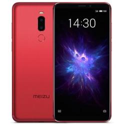 Meizu Note 8 Красный