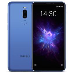 Meizu Note 8 Синий