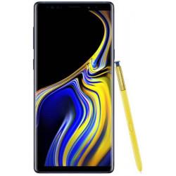 Samsung Galaxy Note 9 128Gb Синий