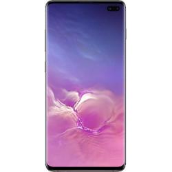Samsung Galaxy S10 + Черный