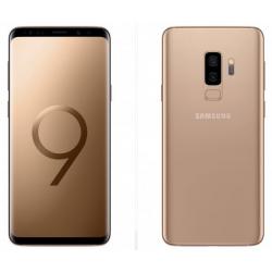 Samsung Galaxy S9+ 64Gb Черный