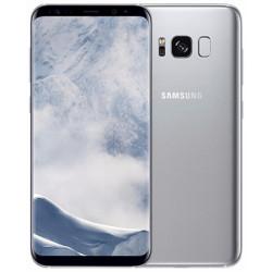 Samsung Galaxy S8 64Gb Серебристый
