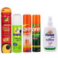 Средства защиты от насекомых