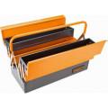 Ящики и кейсы для инструментов